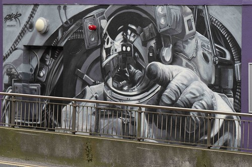 STREET ART BY SHANE SUTTON [WATERFORD WALLS - FITZWILTON HOTEL]-155377