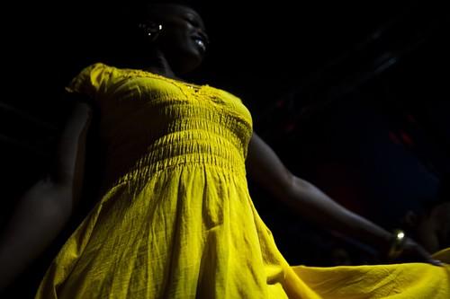 African Deity: Goddess Oshun