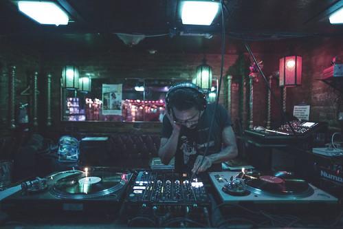 DJ Badman Blastquez