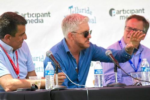 Dror Moreh, Anthony McCarten, Fernando Meirelles