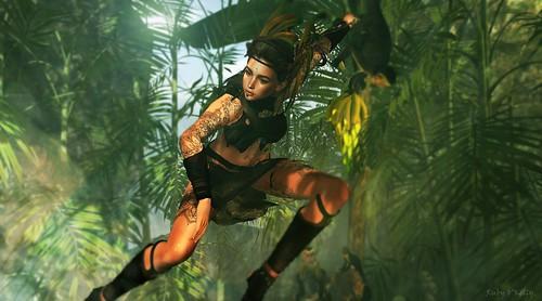 Jungle Party_20190831