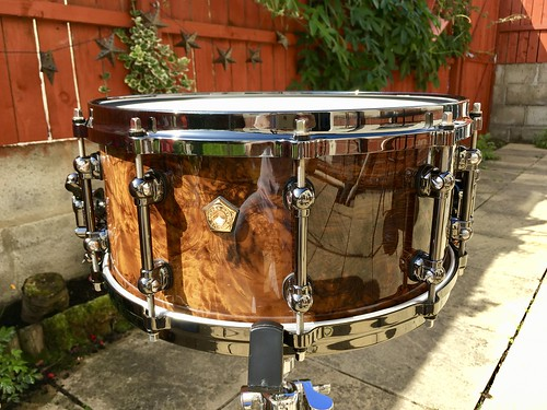 New Snare. 1 of 20. No 16/20. (2)