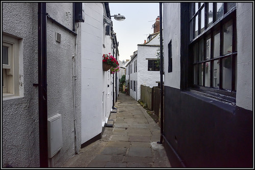 Whitby's Alley's