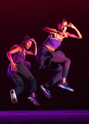 Alvin Ailey American Dance Theater in Rennie Harris' Lazarus