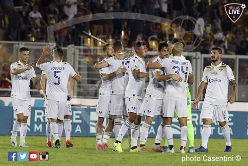 La lista ufficiale dell'Hellas Verona 2019/20