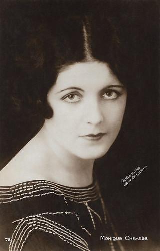Monique Chrysès