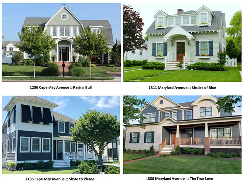 Cape May Fall Designer House Tour Sept. 21 features four magnificent seashore homes  ... Step across thresholds and enjoy the creativity of interior designers in this one-day, four-house tour, presented by Mid-Atlantic Center for the Arts & Humanities (MA