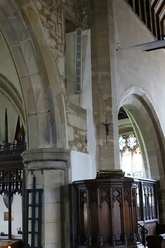 St Laurence, Hawkhurst, Kent