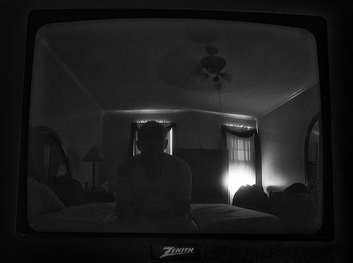 03/03: Desperado Under the Eaves