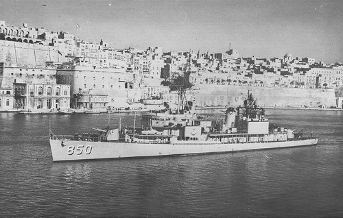 USS JOSEPH P. KENNEDY JR.
