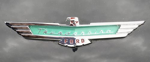 Thunderbird Ford