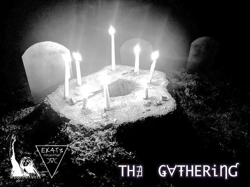 [EKT-DGT-029] Various Artists - The Gathering