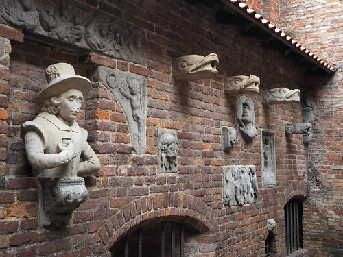 Gdansk - Katownia (Torture House)