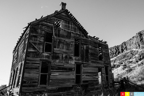 Hospitable Memories On the Crancher Ranch