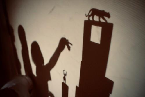 252/365: animal kingdom