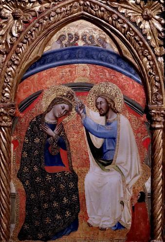 IMG_7517 Simone dei Crocifissi 1330-1399 Bologna Polittico ca 1365-1370 Bologna Pinacoteca Nazionale