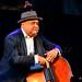 Peter Washington, Carl Allens Art Blakey Tribute, Charlie Parkier Jazz Festival, Tompkins Square Park