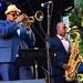 Front Line, Carl Allens Art Blakey Tribute, Charlie Parkier Jazz Festival, Tompkins Square Park