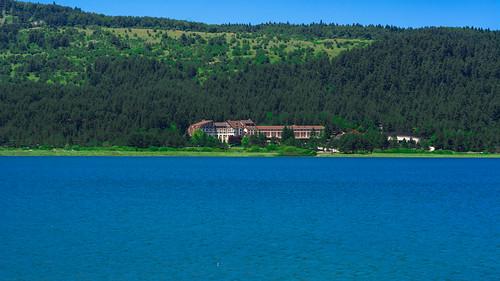 ABANT LAKE - Bolu   Turkey