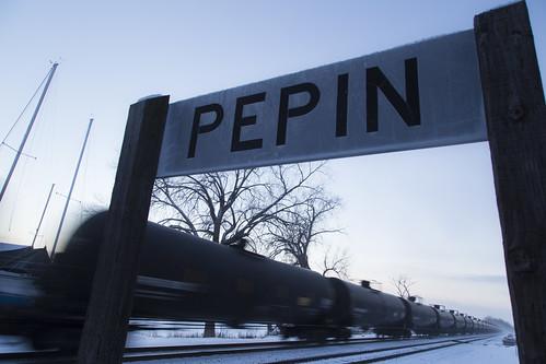 Pepin Pipeline