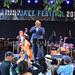 Carl Allens Art Blakey Tribute, Charlie Parkier Jazz Festival, Tompkins Square Park