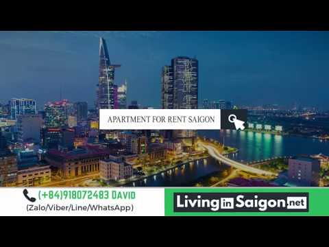 LISG2007 Luxury 5 Bedroom Apartment for rent in District 2 Thao Dien street