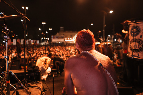 Festival Sangue Novo 2019