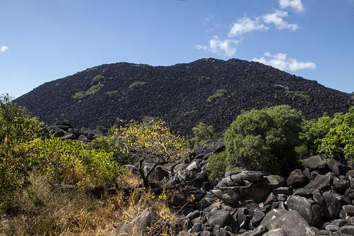 Black Mountains- Kalkajaka