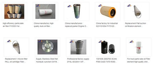 filtration equipment Factory, water filter Exporter and Supplier, Oil /Fuel Filter Manufacturer- Gu an Z&l Filtration Technology Manufacture Co.,ltd