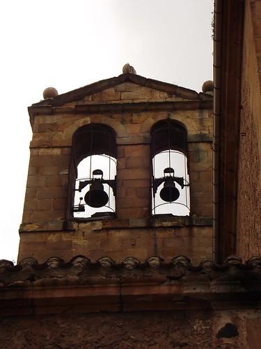 Soria: Convento de Nuestra Señora del Carmen