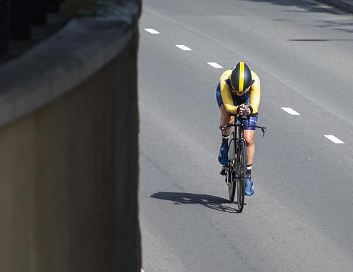 UCI Para-cycling Road World Championships Emmen