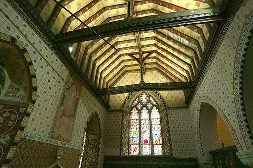 St Dunstan, Frinsted, Kent