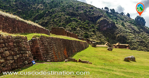 Ruins Huchuy Qosqo
