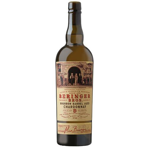 Beringer Brothers Bourbon Barrel Chardonnay