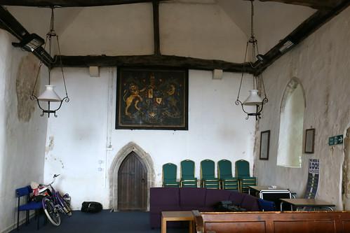 All Saints, Iwade, Kent