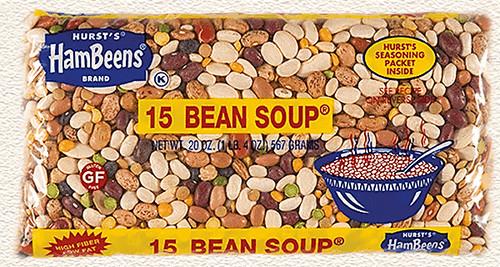 HamBeens 15 Bean Soup