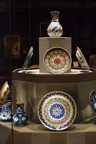 Ottoman Porcelain Ware