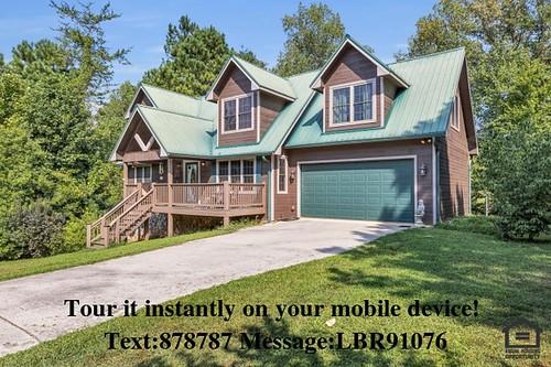 196 Mountain View Cir Ocoee, TN 37361
