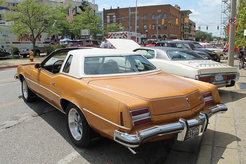 Great Pontiac