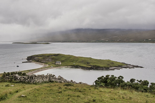 Loch Eriboll and Ard Neakie