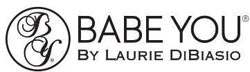 Babe You logo Body-Shaping Lingerie