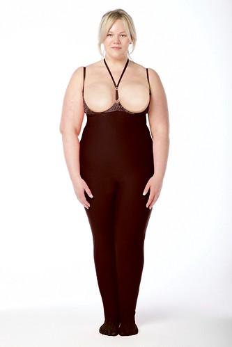 BABEYOU_Black_base_garment_BABE YOU_Body_Shap