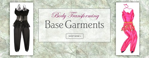 BABE YOU Announces New_ Body-Shaping Lingerie