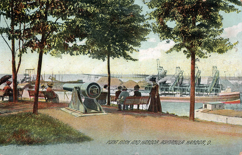 Point Park and Harbor
