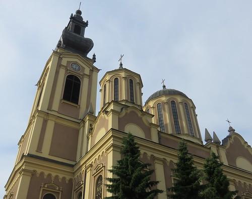 Cathedral of the Nativity of the Theotokos (Sarajevo, Bosnia and Herzegovina)