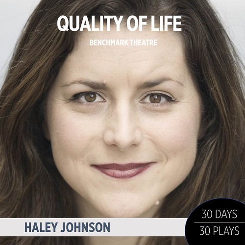 Day 15: Quality of Life