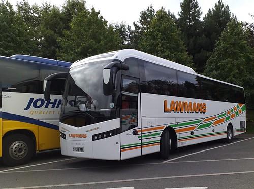 46 - RL15 RSL.  Lawman; Kettering (NO)