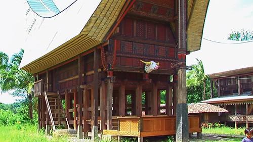 Indonesia - Sulawesi - Tanah Toraja - Nanggala - 14