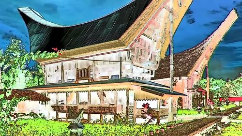 Indonesia - Sulawesi - Tanah Toraja - Nanggala - 16bb