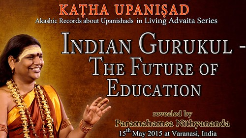 Indian Gurukul, The Future Of Education